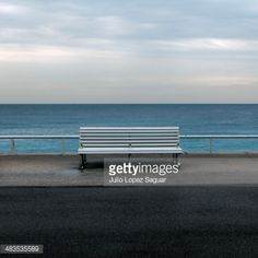 View top-quality stock photos of Empty Bench. Find premium, high-resolution stock photography at Getty Images. Mediterranean Sea, Outdoor Furniture, Outdoor Decor, Empty, Bench, Stock Photos, Photography, Image, Photograph