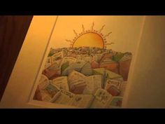 Acquarello - Original watercolor on paper. Size 19 x 23 more pass partout - £161