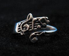 Music Jewelry via Wish