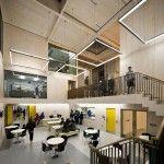 The New Generation (TNG) Centro Comunitario en Londres, Inglaterra - ARQA