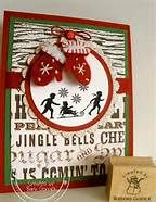 Stampin Up Christmas Cards Pinterest - Bing Images