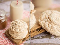 Clean Eating & Flexible Dieting (IIFYM): Snickerdoodle Protein Meringues!!!  VERY low carb and high protein cookie!  Only 5 ingredients and you can easily eat the whole batch on your own!!!