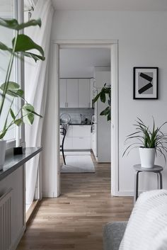 . Molngatan 16 - Bjurfors Uppsala, Own Home, My House, Mirror, Inspiration, Furniture, Ideas, Home Decor, Biblical Inspiration