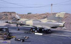 """Mirage III C"" (DJ) n°28_10-LL du 3.10 ''Vexin'' vu à Djibouti en 1983"