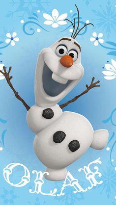 Olaf!!!!!!!