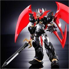 魔神凱薩|マジンカイザー|Mazinkaiser|帝皇萬能俠|魔神皇帝|スーパーロボット超合金|超級機器人超合金|Super Robot Chogokin