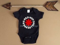 RED HOT CHILI PEPPERS, BOYS SHIRT, BAND SHIRT, KIDS T SHIRT,BABY SHIRTS