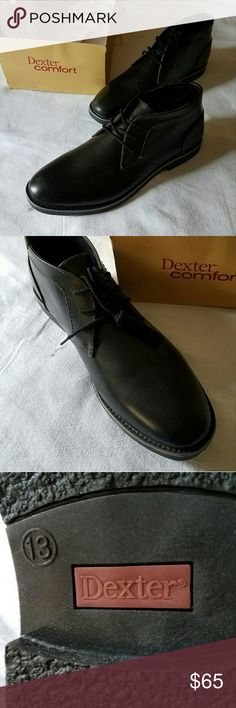 Selling this Dexter Men's Boot Shoes on Poshmark! My username is: buyitalian17. #shopmycloset #poshmark #fashion #shopping #style #forsale #Dexter  #Other