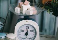 Přepočet hrnků na mililitry, gramy a na unce - pomocník k receptům Cooking Timer