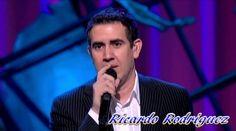 Tu Lugar  - Ricardo Rodriguez. - Musica Cristiana