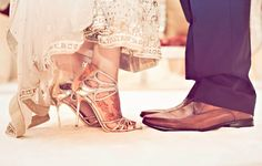 Shoes, henna, photography