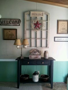 1000 Images About Primitive Decor On Pinterest Home