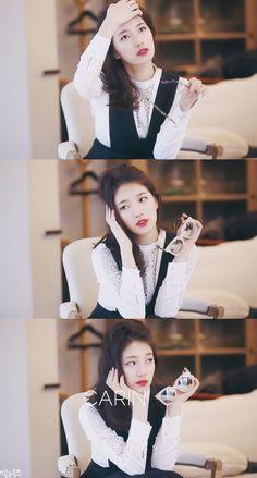 Suzy Korean Actresses, Asian Actors, Kpop Girl Groups, Kpop Girls, Korean Celebrities, Celebs, Classy Makeup, Miss A Suzy, Beauty Portrait