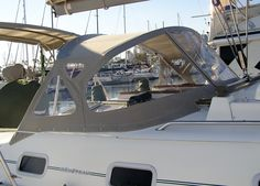 sailboat hard dodgers - Google Search