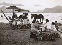 Life in Sicily, Italy in 1959   #TuscanyAgriturismoGiratola