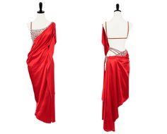 Fire Inside | Rhythm & Latin Dresses | Encore Ballroom Couture