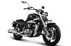 GV650 Aquila ATK Motorcycle