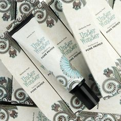 Under Wonder Pore Primer | Perfectly Posh Contact me for FREE Posh product samples: katallemand@yahoo.com