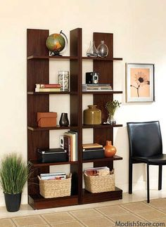 Tag Taylor Reversible Bookcase
