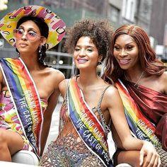 Black Is Beautiful, Beautiful People, Transgender Model, Wonder Woman, Women Figure, Gal Pal, Strike A Pose, Historical Clothing, Festival Outfits