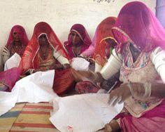 EMPOWERING WOMEN via @fairtraders