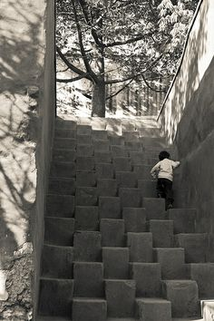 Centro de las Artes de San. Agustin Etla. Oaxaca. by craigregular, via Flickr