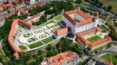 Bratislava, Czech Republic, Hungary, Poland, Places To Visit, Explore, Mansions, History, House Styles