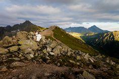 Plener slubny Anny i Genadija w Tatrach Mountains, Nature, Wedding, Travel, Beautiful, Valentines Day Weddings, Viajes, Hochzeit, Naturaleza