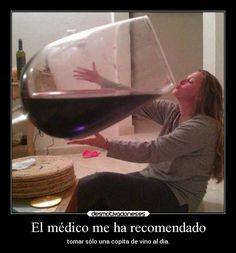 imagenes de humor del vino - Buscar con Google
