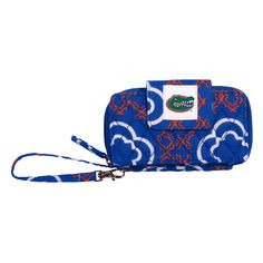 Florida Gators Quilted Clutch - The Honour Society