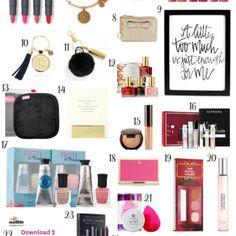 $30 christmas gift ideas for women