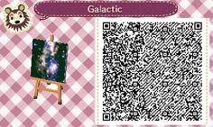 blue galaxy acnl - Google Search