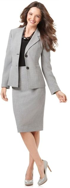 business formal looking for an appropriate workinterview