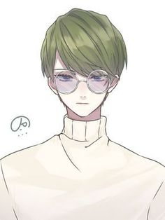 Somehow I Am Reminded Of Midorima