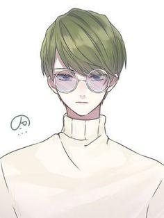 Somehow I Am Reminded Of Midorima