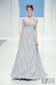 Saher Dia Spring-summer 2014 - Couture
