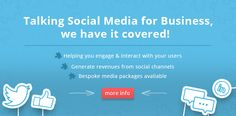 Do not be left behind, put your business on social media and online. Contact HBT Media Today