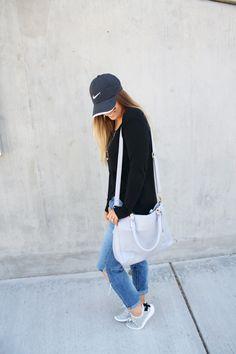 New Sneaks | Urban Ombré -- A Fashion Blog