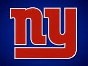Image result for New York Giants Football