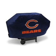 NFL Bears Deluxe Gri