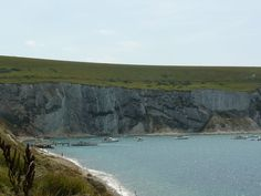 The Isle of Wight: a seaside adventure