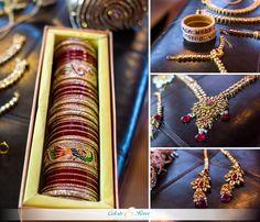 Vishala & Jose Hindu Indian Wedding 55