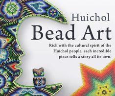 Mexican Furniture, Skull Mask, Beaded Skull, Mexican Art, Bead Art, Handmade Art, Home Art, Art History, Skulls