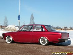 Volvo Amazon, Volvo 240, Volvo Cars, Wide Body, Cars And Motorcycles, Chevrolet, Transportation, Classic Cars, Vehicles