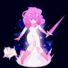 bee and puppycat - Buscar con Google
