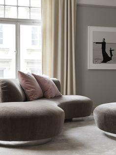 A sophisticated Stockholm home - COCO LAPINE DESIGNCOCO LAPINE DESIGN
