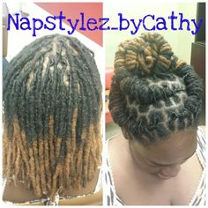Crochet Braids Gone Wrong : ... ways black women rock crochet braids more crochetbraids crochet braids