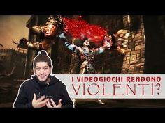 I videogiochi violenti ci rendono assassini?
