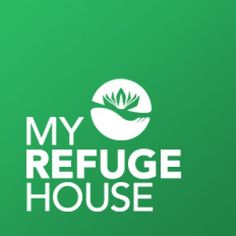 Donate to My Refuge House using bitcoin.