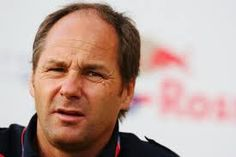 motor racing lefty Gerhard Berger, happy birthday  famouslefties.com